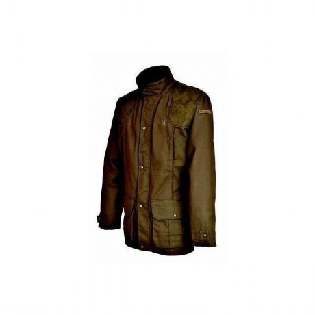 1323 Olive Brown Percussion Tradition Hunting Shooting Stalking Jacket Coat New